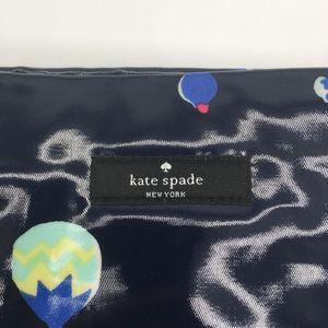 Kate Spade Hot Air Balloon Tote